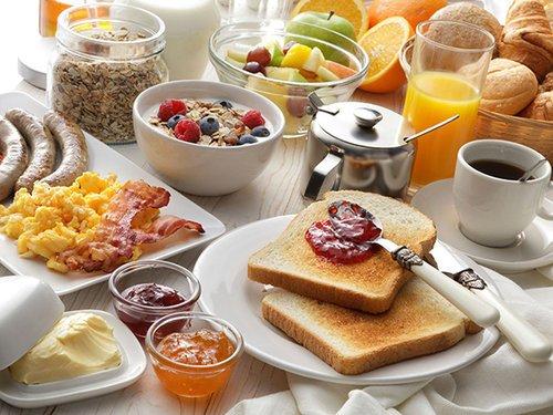 BreakfastMenu